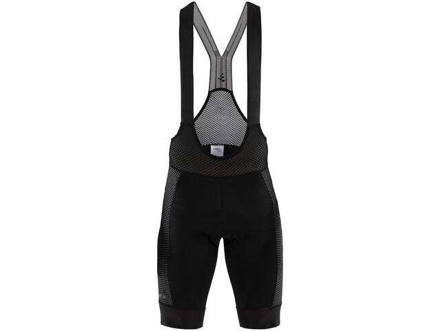 Craft CTM Armor Short de cyclisme Homme, black